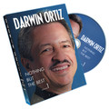 Darwin Ortiz - Nothing But The Best V1 by L&L Publishing - DVD