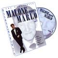 Malone Meets Marlo #1 by Bill Malone - DVD