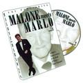 Malone Meets Marlo #3 by Bill Malone - DVD