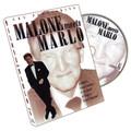 Malone Meets Marlo #6 by Bill Malone - DVD