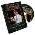 Magic of Michael Ammar #3 by Michael Ammar - DVD