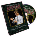 Magic of Michael Ammar #3 by Michael Ammar - DVD
