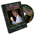 Magic of Michael Ammar #4 by Michael Ammar - DVD