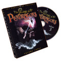 Magic of the Pendragons #3 by Charlotte and Jonathan Pendragon and L&L Publishing - DVD
