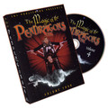 Magic of the Pendragons #4 by Charlotte and Jonathan Pendragon and L&L Publishing - DVD