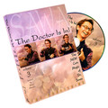 The Doctor Is In - The New Coin Magic of Dr. Sawa Vol 3 - DVD
