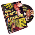 Bride Of Monster Mentalism - Volume 3 by Docc Hilford - DVD
