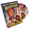 Night Of Monster Mentalism - Volume 4 by Docc Hilford - DVD