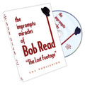 The Impromptu Miracles of Bob Read  inchThe Lost Footage inch by L & L Publishing - DVD