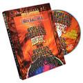 Fabulous Three Ball Trick  (World's Greatest Magic) - DVD