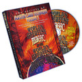 Master Card Technique Volume 1 (World's Greatest Magic) - DVD