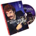 Magic of Steve Dacri by Steve Darci- No Filler (Volume 1) -