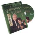 Masters of Mental Magic Volume 3 by Falkenstein and Willard - DVD