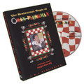 Restaurant Magic Volume 1 by Dan Fleshman - DVD