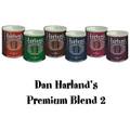 Harlan Premium Blend- #2, DVD