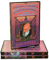 Burger Magical Voyages- #2, DVD