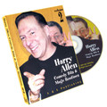 Harry Allen's Comedy Bits and Magic Routines Vol 2 - DVD