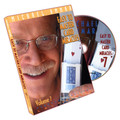 Easy To Master Card Miracles - Volume 7 by Michael Ammar - DVD