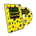 Kids Party Video by Mark Leveridge - DVD