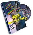 Page Thumb Tips Patrick Page- #1, DVD