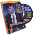 Easy to Master Mental Miracles R. Osterlind and L&L- #3, DVD