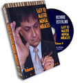 Easy to Master Mental Miracles R. Osterlind and L&L- #4, DVD