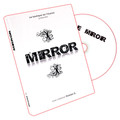 Mirror (DVD and Gimmicks) by Nicolas G - DVD