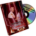 Manipulations by Stephane Vanel - DVD