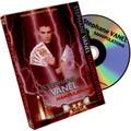 Manipulations by Stephane Vanel - DVD