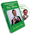 Palmo, The Laflin Silk series- #4, DVD