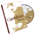 Cartificios by Luis Otero - DVD