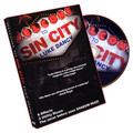 Sin City by Luke Dancy - DVD