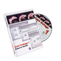 CD Card College #1 E-Book by Roberto Giobbi - DVD