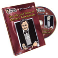 The Life and Times of Albert Goshman by Magic by Gosh - DVD