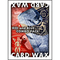 Card Wax Combo Pack - Trick