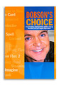 Dobson's Choice #1 by Wayne Dobson - Book