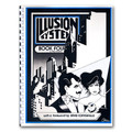 Illusion Systems #4 book Paul Osborne