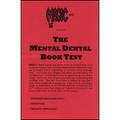 Mental Dental Book Test - Trick