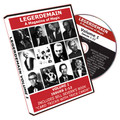 Legerdemain Magazine - Vol.1 (CD) - Book