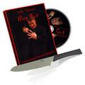 Nice Cut(GIMMICK Tube & DVD) by Stefan Schützer - Trick