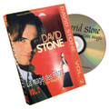 Coin Magic - Vol. 2 by David Stone - DVD