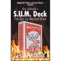 S.U.M. Deck by Roy Johnson - Trick