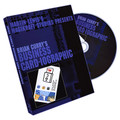 Business Card Cardiograph by Brian Curry - DVD