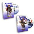Making Magic #1 Martin Lewis, DVD
