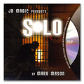 Solo by Mark Mason and JB Magic - DVD