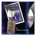 Tag by Chastain Criswell and JB Magic - DVD