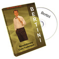 Revolutionary Coin Technique by Giacomo Bertini - DVD