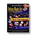 Deluxe Magic Set by Las Vegas Magic Company - Trick