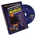 Master Class by Paul Daniels - DVD