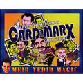 Card Marx by Steven Schneiderman & Meir Yedid - Trick